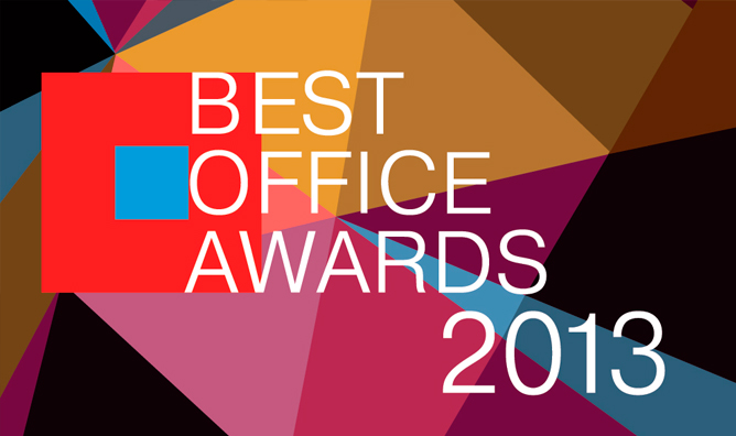 Best Office Awards 2013